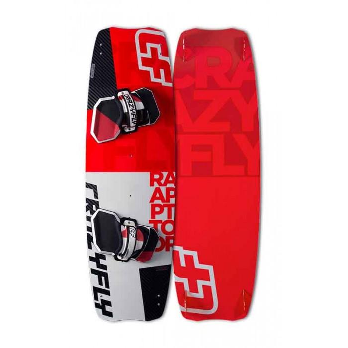 kitesurf-kiteboard-board-tavola-raptor-2014-carbonio-offerta-buon-prezzo-cf-crazy-fly