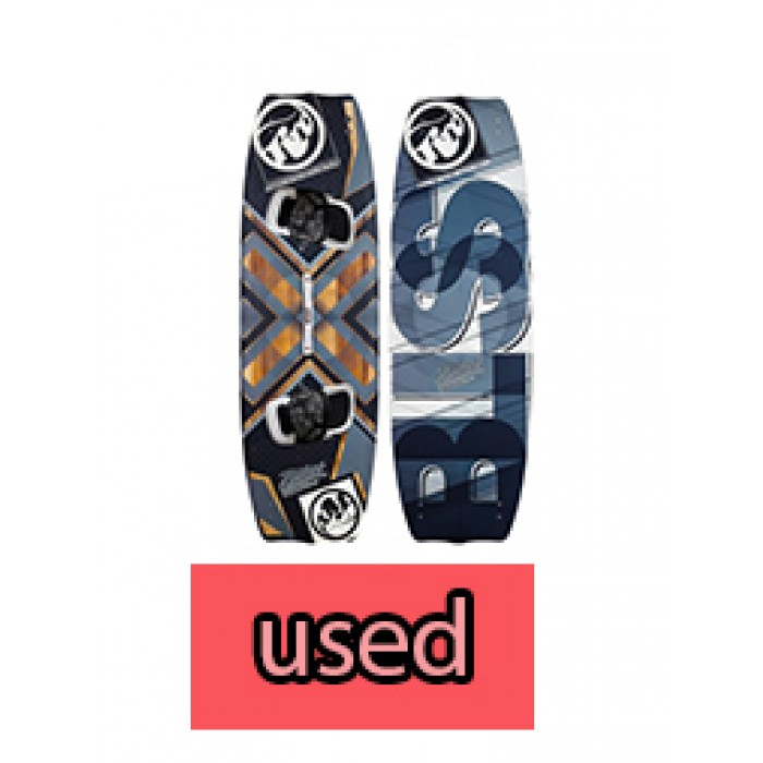 rrd-kitesurf-tavola-board-twintip-bliss-v2-2014-kitesurfbuy-compro-vendo-usato-used-offerta