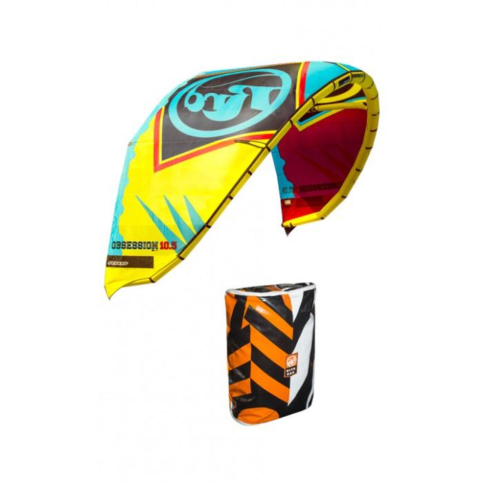 rrd-kite-kitesurf-ala-aquilone-obsession-mk8-mkviii-2016-new