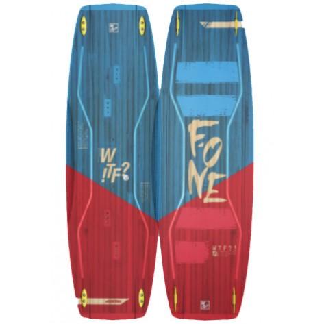 Kite F-one Board WTF!? LITE TECH 2018  Freestyle New School