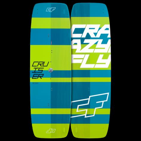Tavola Kiteboard CrazyFly  Cruiser 145x48  sale 2017