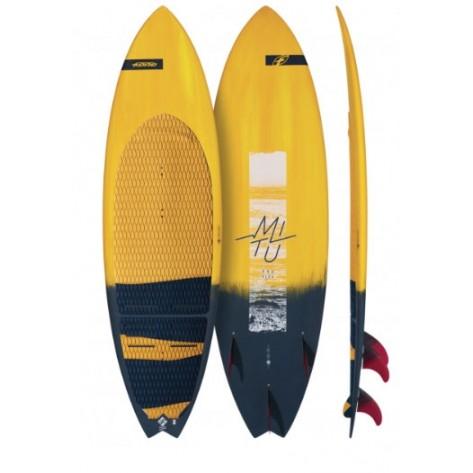 Kite F-one Surfboads MITU PRO FLEX 2019