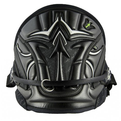 Harness underwave Uomo  Imperial WAIST HARNESS BLACK