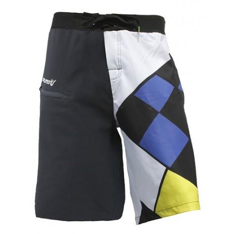 Kitesurf Abbigliamento Accessori undewave Uomo KETA BOARDSHORT Surf Short