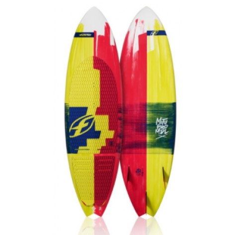 Kite F-one Surfboads MITU MONTEIRO PROMODEL  2018