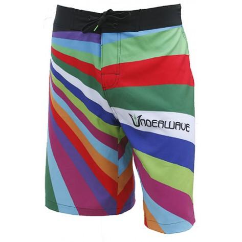 Kitesurf Abbigliamento Accessori undewave Uomo PRISMA BOARDSHORT Surf Short