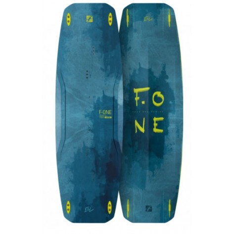 Kite F-one Board TRAX  ESL 2019   Freestyle