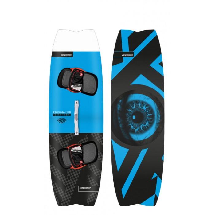 Offerte prodotti kite surf kitesurf rrd kiteboard board tavola poison v4 2016 prezzo 40 di - Tavola da surf motorizzata prezzo ...