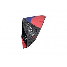 Kitesurf KITE BEST KAHOONA 2015