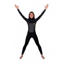 Rrd Wetsuits muta  donna neoprene Amazon  chest Zip  5/3  Taglia 8 60% off PROMO