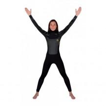 Rrd Wetsuits muta  donna neoprene Amazon  chest Zip  5/3  Taglia 8 60% off PROMO
