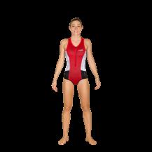 Rrd  wetsuits Amazone Amazone Body Short FL 2/1  Summer