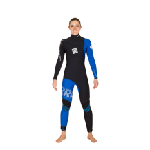 Rrd  wetsuits mute donna Amazone Chest Zip 5/3  Close out