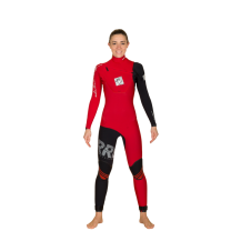 Rrd  wetsuits mute donna Amazone Chest Zip 3/2   Summer