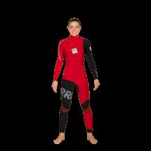Rrd  wetsuits mute donna Amazone Chest Zip 3/2   Summer