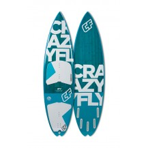 Kiteboard Crazyfly ATV 2015
