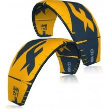 Kite F-one Bandit 2020  Freestyle Mega Loop