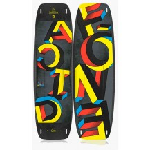 Kite F-one Board ACID HRD CARBON SERIES   2017