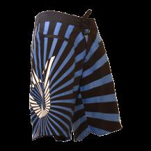 Kitesurf Abbigliamento Accessori undewave Uomo SUNRISE BOARDSHORT2016  Surf Short