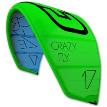 Kite crazyfly Cruze 2016  Lightwind new