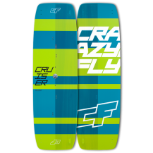 Tavola Kiteboard CrazyFly  Cruiser 145x48  sale 2017