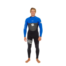 Rrd  wetsuits mute Grado Back Zip  4/3  winter and summer Season