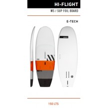 Rrd tavola FOILBOARD  windsurf  wing sup HI-FLIGHT E-TECH Y25