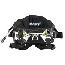 Kitesurf Harness underwave Uomo Seat seduto Imperial Vacust Seat