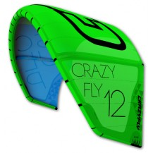 Kite crazyfly sculp 2016