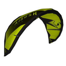 KITE AIRUSH  DNA 2017  12mt Used