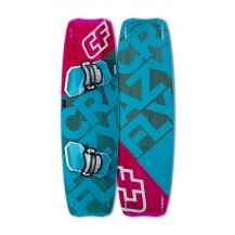 Tavola  Kiteboard  Crazyfly Girls