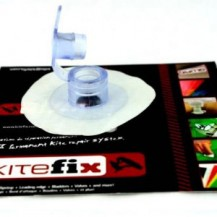 KiteFix 11 millimetri  valvola deflete  XL