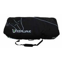 Kitesurf Accessori  Bags Borse da Viaggio underwave LIGHT TRAVEL BAG 140 CM WITH WHEELS