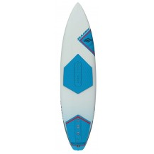 Kitesurf board  naish GLOBAL Performance Wave