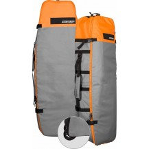 Sacca Kite KB TT TRIPLE BOARD BAG WITH WHEELS 145x45x30 con rotelle