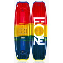 Kite F-one Board TRAX HRD LITE TECH  Freestyle 2017 Black friday 30% off