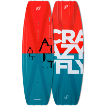 Tavola Board Crazy fly  Addict 2016 x carbon contruction