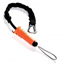 Kitesurf Accessori Rrd  LEASH PRO CORTO