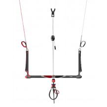 Kite Kitesurf  Barra Slingshot 2016 Compstick Sentinel