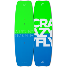 Kiteboard Crazyfly Tavola Allround   2016