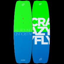 Kiteboard Crazyfly Tavola Allround   2016