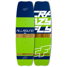 Kiteboard Crazyfly Tavola Allround   2017