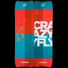 Tavola Kiteboard CrazyFly Cruiser LW 2016