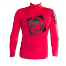 Rrd  wetsuts LYCRA  LONG SLEEVE RED