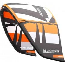 Kite Kitesurf Rrd Religion MK9  2019  WAVE / STRAPLESS FREESTYLE / FOILING