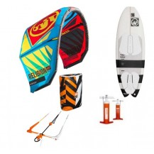Pacchetto completo  wave Religion  MKVI  +Barra V7+tavola   POP + Pump