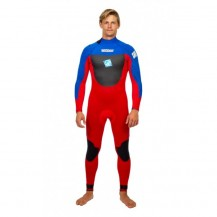Kitesurf rrd wetsuit Uomo back zip  Grado 4/3 winter season CLOSE  OUT