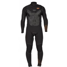 Rrd wetsuits muta neoprene Fahrenheit Chest Zip 5/3