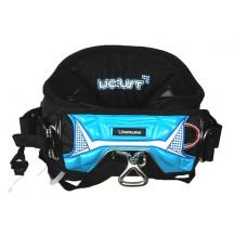 Kitesurf Harness underwave Uomo  Imperial Vacust  freestyle machine 2015