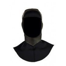 Kitesurf Accessori Neoprene Cappuccio Imperial Hood Underwave